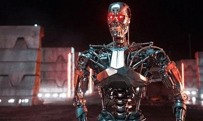 هوش مصنوعی سلاح خودمختار فردا خواهد بود