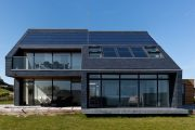 راه های کاهش اتلاف انرژی گرمایی در ساختمان