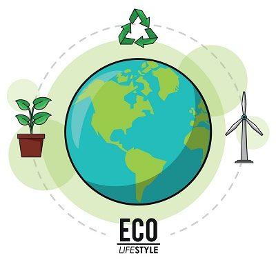 انرژی های تجدید پذیر راهی برای کاهش آلودگی